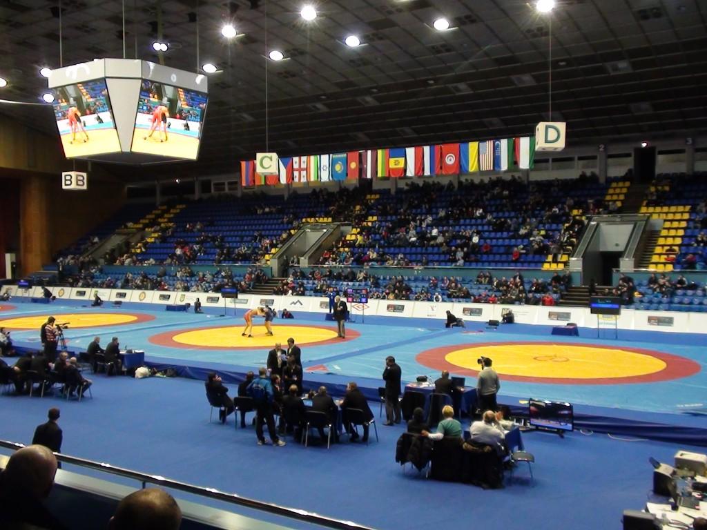 Київський міжнарондний турнір