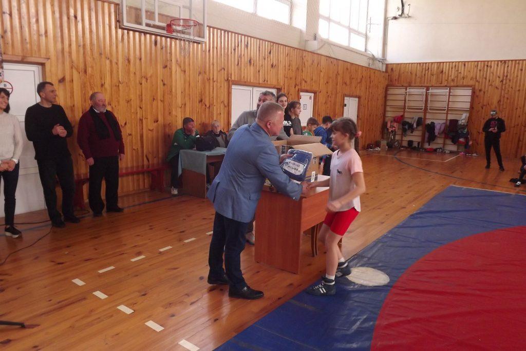 Всеукраїнський турнір з боротьби вільної присвяченого видатним тренерам та спортсменам міста Ковеля , та відкритий чемпіонату Волинської області 2019 5